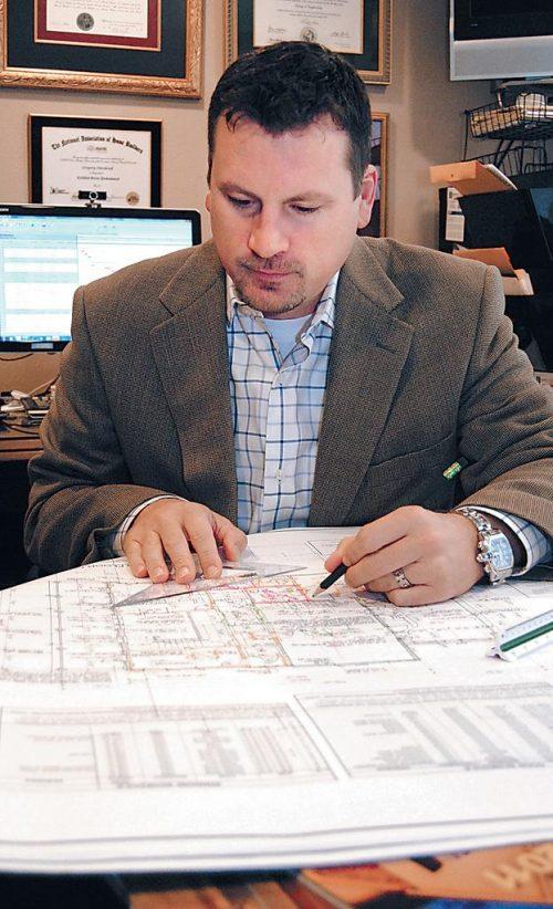 Greg Hardwick (Photo by Orlando Business Journal)