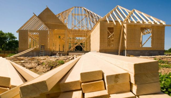 National Homebuilders Surge in the Fortune 500 Rankings