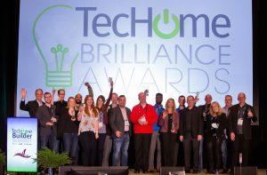 2018 Brilliance Awards Winners